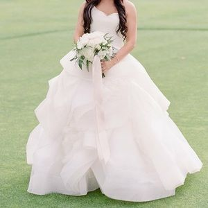 Vera Wang Katherine Wedding Dress